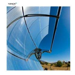 نظام تسخين مجمع الطاقة الشمسية Plate Solar Collector نظام التسخين وحدات PV الشمسية الحرارية مجمع التجميع