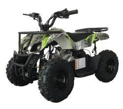 De goedkoopste Mini MiniVierling ATV van 4 Slag in de Wereld met Unieke Motor voor slechts het Gebruik van Kinderen