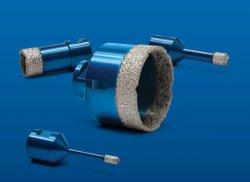 В среде защитного алмазных /HSS сверло/режущих инструментов