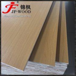 1220*2440мм меламина Blockboard зерна из дерева