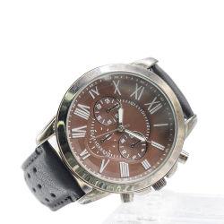 Мода мужчин наручные часы браслет, PC21 движение (CM0063)