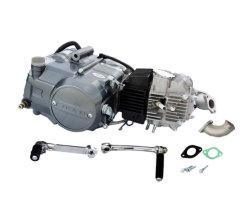125ccオートバイエンジンキットの半自動車4の速度モーターCNCはキットピットの土のバイクI En20基本的なXr50 Crf50 Z50 Z50r猿のバイクに服を着せる