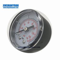63 мм сс магнитный термометр биметаллической пластины газовой плитой термометр биметаллической пластины с магнитным Atback