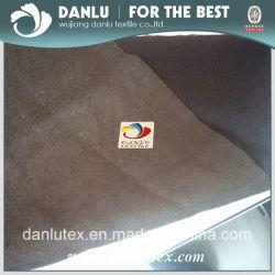 Tricot en daim pour le rembourrage de tissu/décoration de voiture
