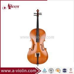[Aileen] Produto quente com saco e Bow aluno violoncelo (CG001HPM)