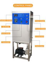 ホテル産業商業オゾン消毒は発電機の空気清浄器を機械で造る