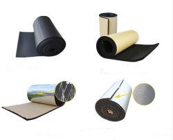 Aislamiento de espuma flexible de caucho NBR Roll
