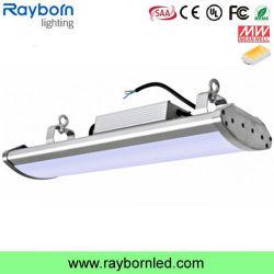 Présentoir linéaire à LED tube 80W 120W Lumière LED High Bay