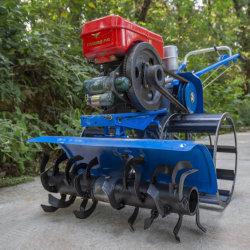 Máquina de agricultura/ Valetadeira de alimentação de gasóleo