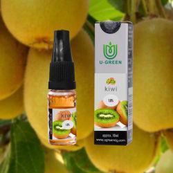 De Gezonde e-Vloeistof E Vape van het Aroma van de kiwi voor E Cig