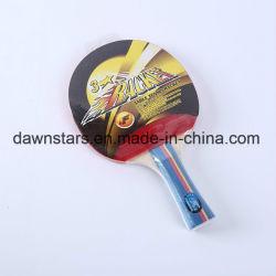 Le sport professionnel en gros d'usine OEM Tennis de Table de ping-pong bat