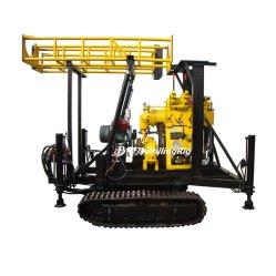 200m de Investigación Geológica Core equipo de perforación para la venta