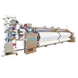 Energiesparender Luft-Strahlen-Tuch-Webstuhl-spinnende Baumwolle