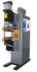 AC van de Reeks van Dn van de Afzet van de fabriek Automatische Pneumatische Energie - de Machine van het Lassen van de Vlek van de besparing met de Goedkeuring van Ce
