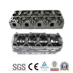 Оригинальные Cummine дизельного двигателя 6bt головке блока цилиндров двигателя и блока цилиндров для HOWO погрузчика