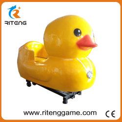 屋内電子おもちゃの遊園地の子供の乗車
