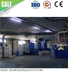 Chemische Faser-Baumwollöffnungs-Maschinen-automatische Baumwollführende Maschine kleine Öffnungs-Maschine alter Baumwollöffnungs-Maschinen-Abfall umherziehender Garn-Vertikale-Öffner