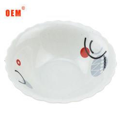 Commerce de gros bon marché de la vaisselle en porcelaine de bols de soupe salade de mélange Bol en céramique