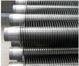 SA nageoire179 Tuyaux à ailettes de la tuyauterie des tuyaux pour les échangeurs de chaleur des chaudières radiateur du refroidisseur d'air évaporateur chaudière économiseur réchauffeur d'air