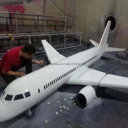 1: 表示のための1つのシミュレーションの航空機カスタム軍モデル