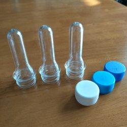 18mm/20mm/24mm/26mm/28mm/30mm/38mm Multi-Gram bouteille d'eau de préformes Pet Food Grade d'emballage cosmétique