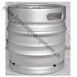 Bier-Faß der Edelstahl-Miniprüfspule-20L
