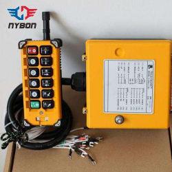 Telecrane F23-++ vorbildliche elektrische Hebevorrichtung-drahtloses Fernsteuerungs mit Kran