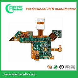 고품질 두 배는 유연한 PCB 편든다