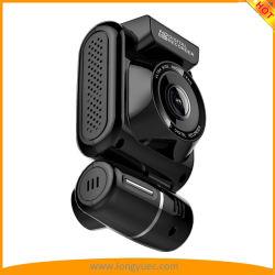 FHD1080p GPS van WiFi van de Doos van Balck van de Auto de Camera van het Streepje van de Veiligheid DVR van het Voertuig