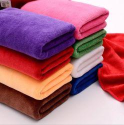 Melhor lavar as mãos toalhas de microfibra para lavagem, secagem, encerar e polir o seu carro, barco motociclo