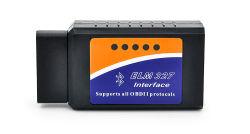 Elm327 Scanner de Diagnóstico Automático Bluetooth V1.5