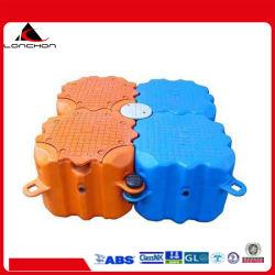 Os fornecedores na China o plástico de boa qualidade Pontoon plataforma flutuante