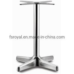 Piedini esterni della prova dell'acqua/dell'interno di alluminio modellati delle forniture di ufficio della Tabella