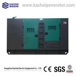 Дизельный генератор установлен изготовителем 120квт 150 ква хранить молчание и открытого типа дизельных генераторов с электроприводом с двигателем Deutz/Doosan /китайский двигатель