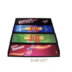 Fábrica de BSCI publicidad personalizada no tejido de goma de nitrilo Bar Mesa de la deslizadera Alfombra Mat