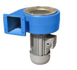 L - тип системы охлаждения с низким уровнем шума Центробежный вентилятор