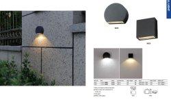 3W à LED de mode décoration de jardin en plein air avec les Cris de la puce de lumière