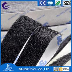 Bande de velcro adhésif velcro adhésif solide Velcro Velcro personnalisable avec Magic