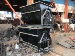 Alquiler de Material de la minería, minería vagón de tren, la remoción de vagón
