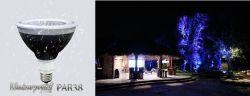 مصباح LED عالي القدرة طراز E27، 20 واط/25 واط، في الساعة