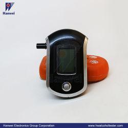 Sensor de Superfície Plana avançada testador álcool digital fácil de exibir conteúdo de álcool no sangue (TAS) em segundos