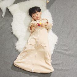[فكتوري بريس] صنع وفقا لطلب الزّبون 100% قطر طفلة [سليب بغ] ينام يقمط طفلة ملابس