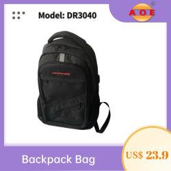 Sacchetto di carico impermeabile e popolare di grande capienza dello zaino caldo di vendita di modo del USB dello zaino del sacchetto degli allievi del computer portatile del sacchetto dello zaino