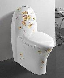 Printing Toilet (HMCT01)