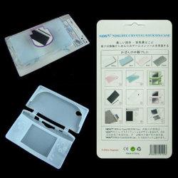 Nova manga de silício para NDSi