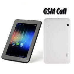 7 pollici A23 si raddoppiano PC Android del ridurre in pani di chiamata di telefono di GSM di memoria (J714)