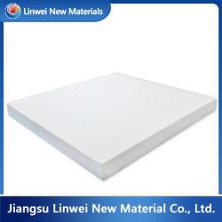 Apoyo personalizado nuevo material resistente a altas temperaturas de la junta de PTFE
