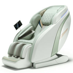 Multifunctionele massagestoel Pedicure Shiatsu stoel Salonmeubilair massagestoel