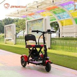 Электрический Scoooter для инвалидов дешевые цены распространяется мобильности для скутера