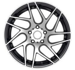 중국 공장 알루미늄 합금 자동차 트럭 타이어 튜브 승객 휠 림 자동 부품 18X8.5 18X9.5 18X8.5 18X9.5인치